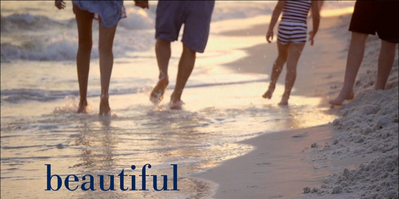 Beautiful - SEASIDE - a simple beautiful life - copper penny films