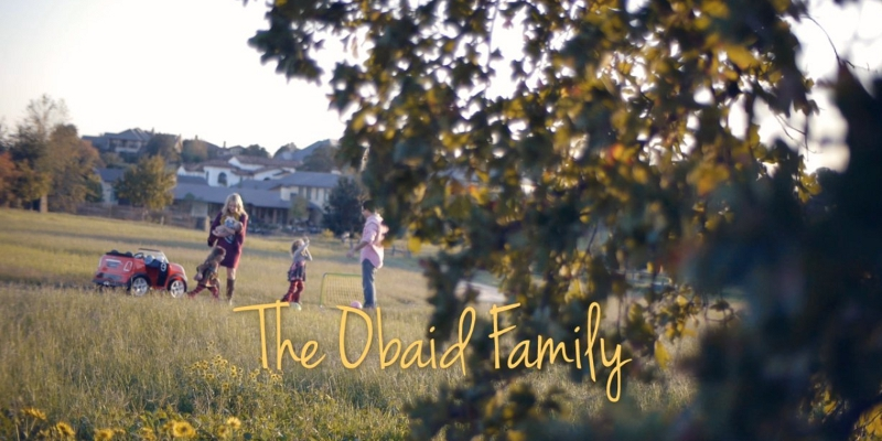 Shine Bright Little Ones {a copper penny family heirloom film} The Obaid Family
