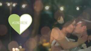 #GoingGreene {Brittany & Brandon} a dallas wedding trailer | Dallas Wedding Videography