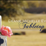 Deanie Michelle Events Tabletop {Behind the Scenes with Brides of North Texas} Dallas Wedding Videography
