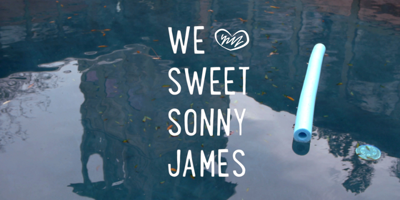 We HEART Sonny James - Seaside Family Heirloom Film