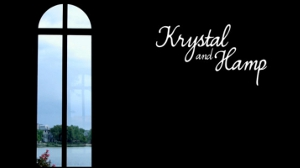 Krystal & Hamp {a mckinney wedding trailer} Dallas Wedding Videography