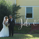 Julie & Dan {a mckinney wedding film} Life in Motion Blog Circle